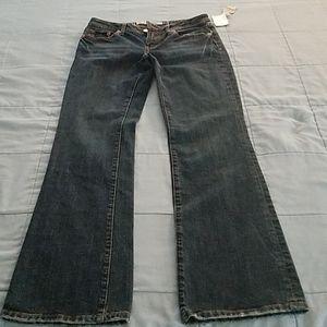 7even Rachel Roy collection denim Jean's size 8